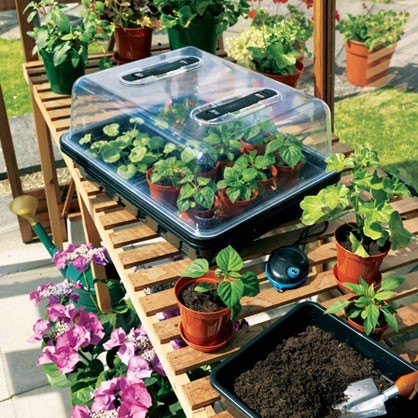Premium - Non Electric Propagators