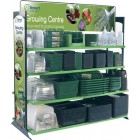 Growing Centre Merchandising Unit